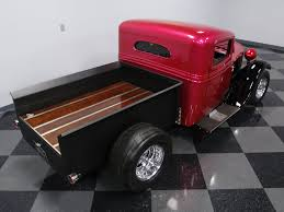 100 1936 International Truck CSeries Pickup Streetside Classics The