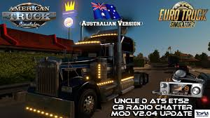 Uncle D ETS2 ATS CB Radio Chatter Mod (Australian Version) V2.04 ... Top 5 Best Cb Radio Reviews 2018 Youtube Vintage Johnson Messenger Model 123a Wmic Radio Trucker Opinions Toyota 4runner Forum Largest Trucker Cb Stock Photos Images Alamy Antenna In Place Of Oem Amfm This Would Be A Great Way To Install Into My Truck Truck Driver Goes Ballistic Over The Long Island 70s Kid Uncle D Ats Ets2 Radio Chatter Mod V202 American Vintage Swat 1970s Walkie Talkie Van Collectors Weekly Uniden Uh8050s 12v 5w 80ch Uhf Car Truck Full Din Gme 66 I Put Today Garage Amino