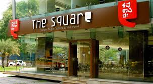 Cafe Coffee Day Square Bangalore TheRoyaleIndia