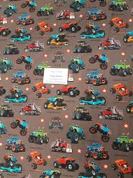 Monster Trucks – Harvey Jacobs Fabrics Amazoncom Nickelodeon Blaze High Octane Fleece 62 X 90 Twin And The Monster Machines Give Me Speed Cotton Fabric Etsy Prints For Babies Blog Polar Trucks Olive Discount Designer Truck Fabric Panel Sew Pinterest Quilts El Toro Loco Tote Bag For Sale By Paul Ward Antipill John Deere Brown Plaid Patch 59 Wide Zoofleece Kids Blue Boys Pjs Winter Warm Pajama Snuggle Flannel Joann Cute Rascals Toddler Pullover 100