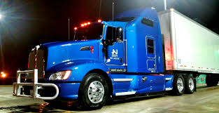 J J Trucking - Dodge Trucks