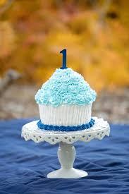 Happy 1st Birthday Cameron