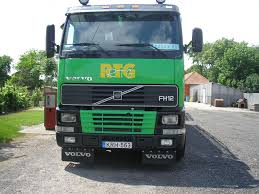 100 Used Feed Trucks For Sale VOLVO FH12420 Feed Trucks For Sale From Hungary Buy Feed Truck