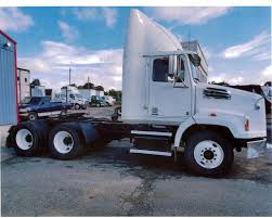 WESTERN STAR Conventional -- Day Cab Trucks For Sale