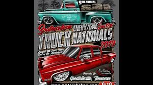 100 Southeastern Trucking Tracking 2019 Southeast Minitruckin Nationals 25 Years By Show N Go