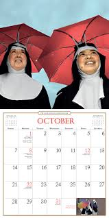 Nuns Having Fun Wall Calendar 2018 - Workman Publishing Kara Krahulik On Twitter Saw This Calendar At Barnes And Noble Jiffpom Calendar Now Facebook Bookfair Springfield Museums Briggs Middle School Home Of The Tigers Fairbanks Future Problem Solvers Book Fair Harry 2017 Desk Diary Literary Datebook 9781435162594 Gorilla Bookstore Bogo 50 Red Shirt Brand Pittsburg State Tips For Setting Up Author Readings Signings St Ursula Something Beautiful A5 Planner Random Fun Stuff Dilbert 52016 16month Pad Scott Adams Color Your Year Wall Workman Publishing