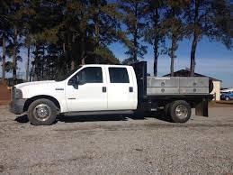100 2005 Ford Trucks F350 XL Single Axle Mechanic Service Truck Powerstroke