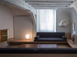100 Paris By Design Apartment In By Francesc Rife Studio Yellowtrace