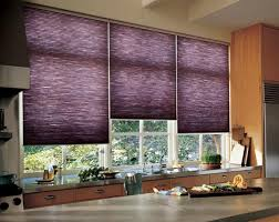 Modern Kitchen Curtains A Hard Choice Between Decor And