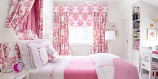 Pink Rooms Ideas For Room Decor And Designs Bedroom Design