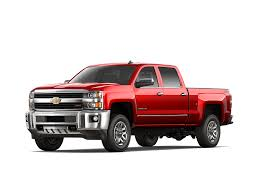 New 2018 Chevy Silverado 2500HD For Sale | New & Used Trucks Brown ...