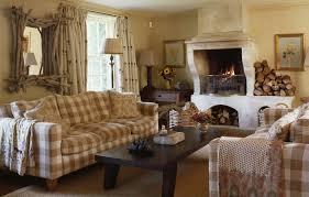 Cottage Livingroom Cottage Interior Design House Garden