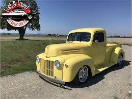 1947 Ford Pickup For Sale | ClassicCars.com | CC-1139044 1947 Ford Pickup Truck Hot Rod Network F1 Classic Car Studio Autolirate 194247 Pickup Erik Baier Photo Mercury M Series Wikipedia For Sale Classiccarscom Cc1134765 Ft Suspension Suggestions 46 Ford Truck The Hamb Cc1174191 Art Inspiration Grille Bars Or Custom File1946 Thames E83w Pfu 598 2012 Hcvs Tyne Hemmings Find Of The Day Daily