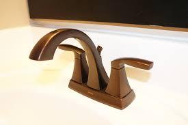 moen voss faucet rubbed bronze moen voss faucet series review the construction academy