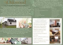 Oakwood Retirement Village Ros mon Co Ros mon Property