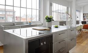 100 Sophisticated Kitchens Bespoke Stainless Steel Kitchens By Abimis For Any Location