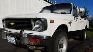 1979 Chevrolet LUV For Sale Near Cadillac, Michigan 49601 - Classics ... Mikes 1972 Chevrolet Luv 44 Pickup Hemmings Find Of The Day 1978 Luv Daily 2950 Diesel 1982 Dmax Image Photo Free Trial Bigstock Junkyard 1979 Mikado The Truth About Cars Cc Outtake Chevy Still Giving Some Fd 13brew Rx7clubcom Mazda Rx7 Forum 1976 For Sale On Bat Auctions Sold 9200 Truck For Sale Bgcmassorg Chevy Truck In Ashtabula Ohio United States Luvtruckcom View Topic Sold V8