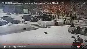 The Curious Case Of The Jerusalem Truck Attack: Notes On ... Monster Trucks 2016 Imdb Nissan Unveils Leaf Truck Tesla New Electric Semitruck And Roadster Wired Simulator 3d Android Apps On Google Play Thomas Rhett That Aint My Youtube Moa Afghistan Us Special Forces Commit Driveby Murder Video Jet Bum Ski Ramp Reinvents Oneman Launching The Scott Bloomquist Hauler Debut Coming Soon Racing News Tulsa Ok 92814 Acceleration Comparison Ford Enthusiasts Forums Luke Bryan All Friends Say Music Lyrics Lee Brice I Drive Your Official