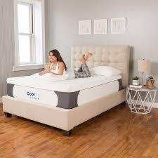 Walmart Bed In A Box by Modern Sleep Cool Gel Ultimate 14