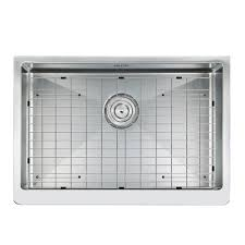 Ceco Stainless Steel Sinks by Cast Iron Kitchen Sinks Kitchen The Home Depot