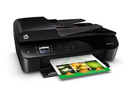 HP ficejet 4630 e All in e Printer series