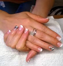 poses d ongles en gel