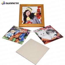 dye sublimation ceramic tiles customized ceramic tile 200 200mm