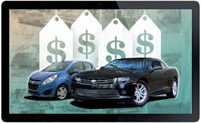 How To Sell Your Car The Modern Way: We Put Seven Online Services To ...