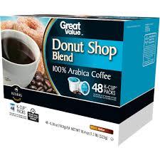 McCafe Premium Roast Coffee K Cup Pods 36 Ct Box