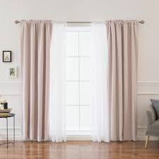 Bed Bath And Beyond Pink Sheer Curtains by Buy Blackout Curtains From Bed Bath U0026 Beyond