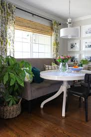 Today Im Sharing My Three Favorite Design Ideas For Modern Banquette Seating And Chair Combinations Super Excited About This Post GameCharger