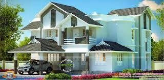 100 Modern Home Designs 2012 100 Contemporary Kerala House Plans House Plans European