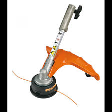 Stihl Weed Eater Attachment For Mini Tiller FS MM