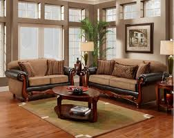 Simple Wooden Sofa Design For Drawing Room House And Planning