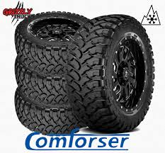 Tires – Grizzly Trucks With Cheap Wheel And Tire Packages For Trucks ...