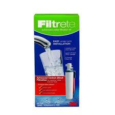Filtrete Under Sink Water Filter by Under Sink Water Filter Filtrete 3us Ps01 Waterstore