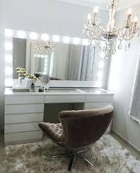 Extendable Bathroom Mirror Walmart by Plug In Vanity Mirror Zoomhollywood Lighted Vanity Mirror Large