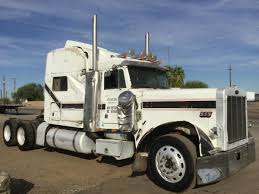 100 Salvage Truck Parts 2003 Peterbilt 379 And In Phoenix