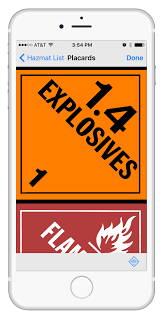 Placard Wizard Hazmat App For IPhone, Android, Windows Chemical Placards On Trucks Best Image Truck Kusaboshicom Hazmat Semi Common Dot Vlations With Placards Youtube Car Wraps Vinyl Graphics Fleet Letters Van Transportation Of Dangerous Goods Poster A142 Tdg Progressive Forest Phmsa Exempts Securecargo Carriers From California Rest And Transfer Traing Requirements Fuels Learning Centrefuels Centre Nmc 4digit Dot Vehicle 1863 3 New Items Dotimo Hazardous Materials Placards Flammable Stock Photo Edit