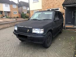 Range Rover P38 2.5 Tdi Proper Truck | In Billericay, Essex | Gumtree Range Rover Car Mod Euro Truck Simulator 2 Bd Creative Zone P38 46 V8 Lpg 4x4 Auto Jeep Truck In Fulham Ldon P38 25 Tdi Proper Billericay Essex Gumtree Range Rover Startech 2018 V20 Ats Mods American Simulator Licensed Land Sport Autobiography Suv Remote Rovers Destroyed As Hits Low Bridge New 20 Evoque Spied Wilde Sarasota Startech Introduces Roverbased Pickup Paul Tan Image Your Hometown Dealer Thornhill On 3500 Worth Of Suvs On Transport Smashed By