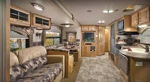 Travel Trailer Interiors Interior Ideas