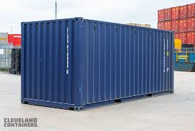 100 Cheap Sea Containers 20ft Shipping Cleveland