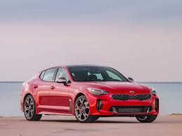 2018 Kia Stinger Priced | Kelley Blue Book
