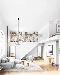 100 Interior Loft Design 15 Amazing Ideas For Modern Futurist