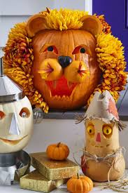 Pumpkin Carving Drill Holes by 84 Best Halloween At The Cabin Images On Pinterest Autumn Happy