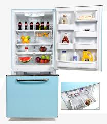 Pro Fridge Retro RefrigeratorRetro FridgeRetro KitchensDream