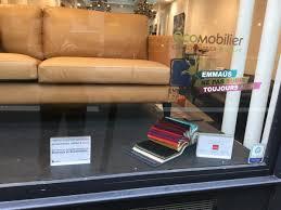 canapé emmaus opération canapé s engage eco mobilier