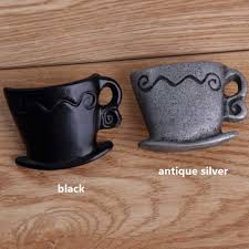 Black Dresser Drawer Pulls by Online Get Cheap Black Cabinet Cup Pulls Aliexpress Com Alibaba