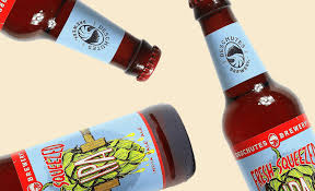Deschutes Red Chair Release by Essays On Beer October