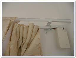 Walmart Curtain Rods Canada by L Shaped Curtain Rod Walmart Curtains Home Design Ideas